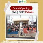 Grand Opening BMQ MABA 2019