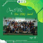 Closing BMQ dan Biro BMQ Award